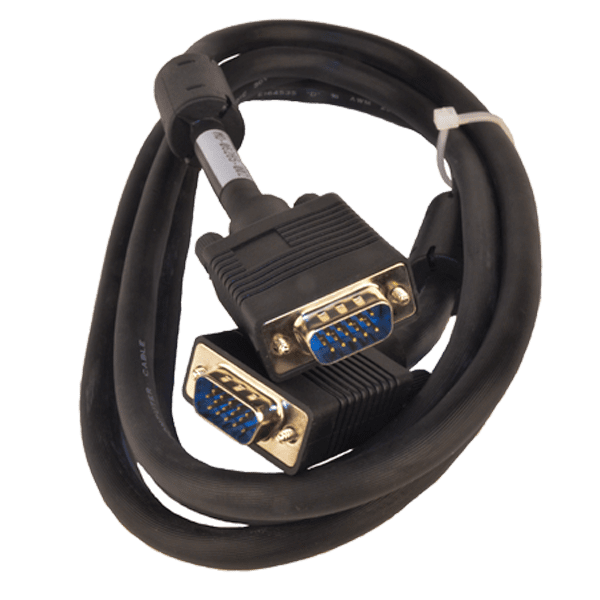 Cable analog RPM adapter 6FT