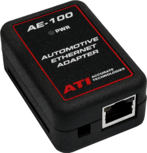 AE-100 Automotive Etherent Adapter